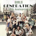 Download nhạc hay Girls' Generation 10th Anniversary mới nhất