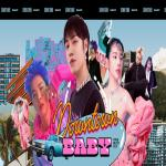 Downtown Baby - RTee, Lyly, Bloo   Download nhạc